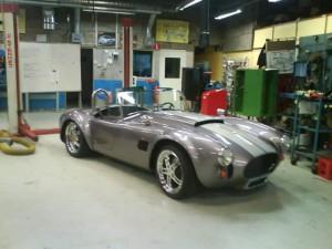AC Cobra 4