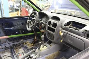 Rallybil - bild 4