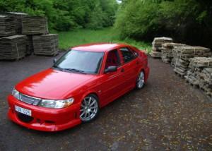 Saab 1