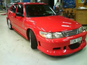 Saab 2