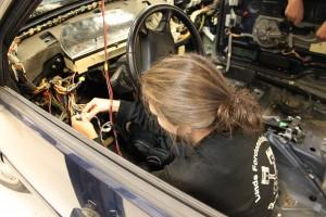 Banracing bil - bild 3